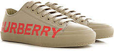 Burberry Damen Sneakers - Fall - Winter 2021/22
