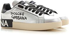 Dolce & Gabbana Damen Sneakers - Fall - Winter 2021/22