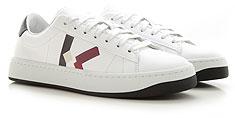 Kenzo Damen Sneakers - Herbst-Winter 2020/21