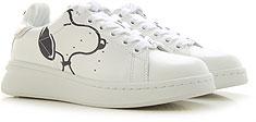 Marc Jacobs Damen Sneakers - Spring - Summer 2021