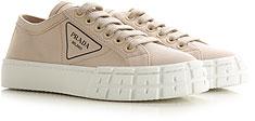Prada Damen Sneakers - Spring - Summer 2021