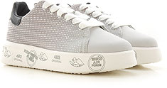 Premiata Damen Sneakers - Spring - Summer 2021