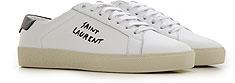 Yves Saint Laurent Damen Sneakers - Fall - Winter 2021/22