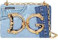 Dolce & Gabbana Umhängetasche - Fall - Winter 2021/22