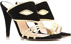 Vivienne Westwood Damen Sandalen