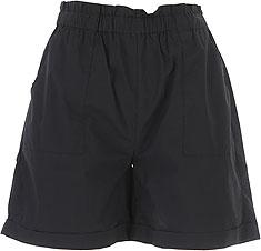 Woolrich Damen Shorts - Spring - Summer 2021