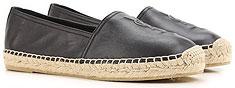 Yves Saint Laurent Damen Slip On Schuhe - Spring - Summer 2021