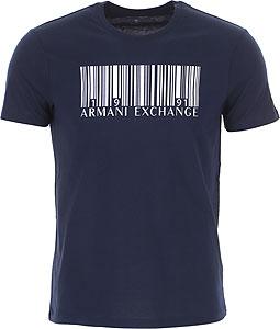 Armani Exchange Herrenmode - Fall - Winter 2021/22