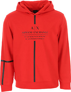 Armani Exchange Herrenmode - Spring - Summer 2021