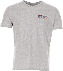 Etro Herrenmode - Spring - Summer 2021