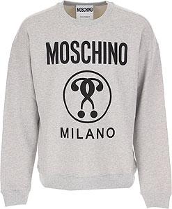 Moschino Herrenmode - Spring - Summer 2021