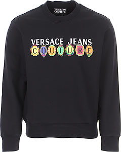 Versace Jeans Couture Herrenmode - Spring - Summer 2021