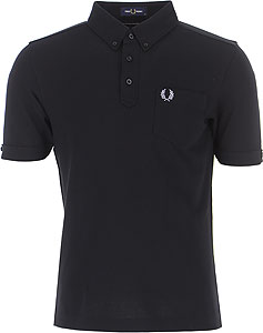 Fred Perry Herrenmode - Fall - Winter 2021/22