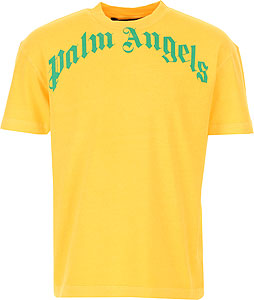 Palm Angels Herrenmode - Fall - Winter 2021/22