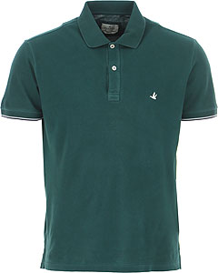 Brooksfield Herren Polo-Shirt - Spring - Summer 2021