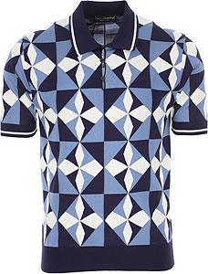 Dolce & Gabbana Herren Polo-Shirt - Fall - Winter 2021/22