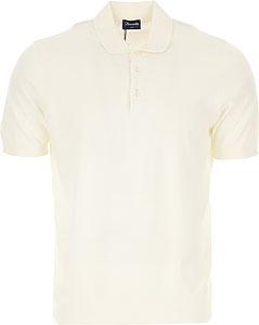 Drumohr Herren Polo-Shirt - Spring - Summer 2021