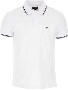 Emporio Armani Herren Polo-Shirt - Fall - Winter 2021/22