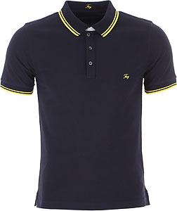 Fay Herren Polo-Shirt - Spring - Summer 2021
