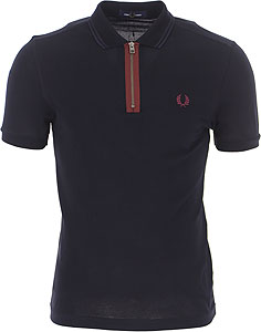 Fred Perry Herren Polo-Shirt - Spring - Summer 2021