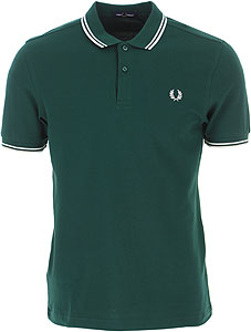 Fred Perry Herren Polo-Shirt - Fall - Winter 2021/22