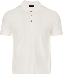 Herno Herren Polo-Shirt - Spring - Summer 2021