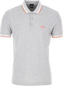 Hugo Boss Herren Polo-Shirt - Fall - Winter 2021/22