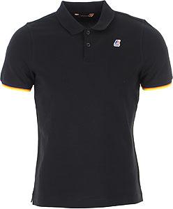 K-Way Herren Polo-Shirt - Fall - Winter 2021/22