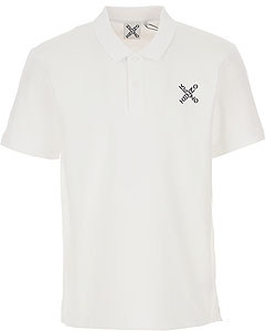 Kenzo Herren Polo-Shirt - Spring - Summer 2021