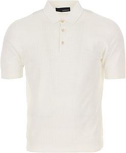 Lardini Herren Polo-Shirt - Spring - Summer 2021