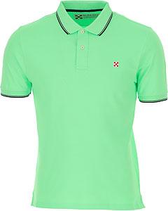 Mc2 Saint Barth Herren Polo-Shirt - 2021 Collection