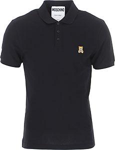 Moschino Herren Polo-Shirt - Fall - Winter 2021/22