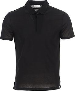 Paolo Pecora Herren Polo-Shirt - Spring - Summer 2021