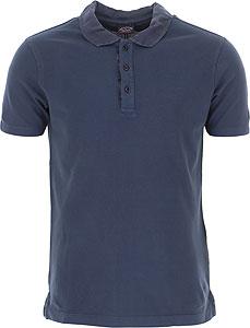 Paul & Shark  Herren Polo-Shirt - Spring - Summer 2021