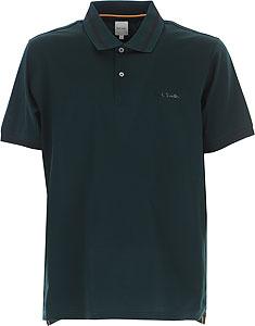 Paul Smith Herren Polo-Shirt - Spring - Summer 2021