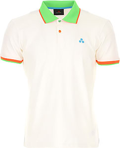Peuterey Herren Polo-Shirt - Spring - Summer 2021