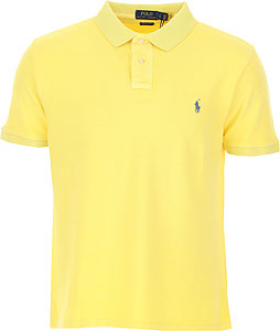 Ralph Lauren Herren Polo-Shirt - Spring - Summer 2021