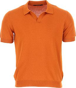 Tagliatore Herren Polo-Shirt - Spring - Summer 2021