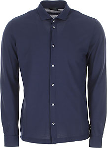 Zanone Herren Polo-Shirt - Spring - Summer 2021