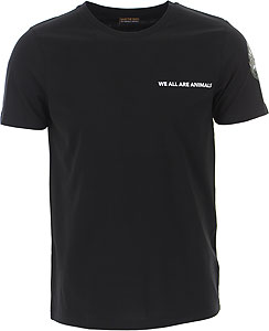 Save the Duck Herren T-Shirt - Spring - Summer 2021