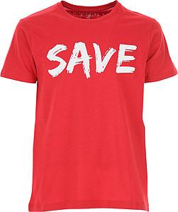 Save the Duck Herren T-Shirt