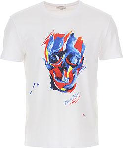 Alexander McQueen Herren T-Shirt - Fall - Winter 2021/22