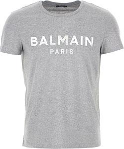 Balmain Herren T-Shirt - Fall - Winter 2021/22