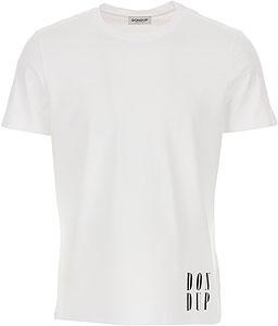Dondup Herren T-Shirt - Fall - Winter 2021/22