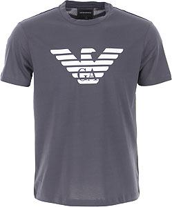 Emporio Armani Herren T-Shirt - Fall - Winter 2021/22