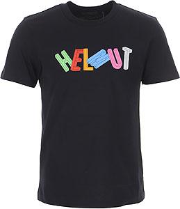 Helmut Lang Herren T-Shirt - Fall - Winter 2021/22