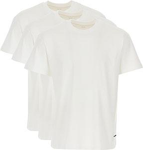 Jil Sander Herren T-Shirt - Fall - Winter 2021/22