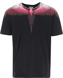 Marcelo Burlon Herren T-Shirt - Fall - Winter 2021/22