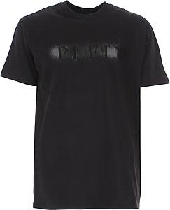 Philipp Plein Herren T-Shirt - Fall - Winter 2021/22