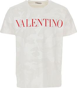 Valentino Herren T-Shirt - Fall - Winter 2021/22